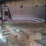 Teatro Romano resmi