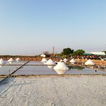 Bilde fra Jingzaijiao Tile - Paved Salt Fields
