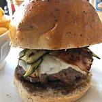 Photo of Italian Burger