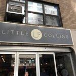 Little Collins의 사진