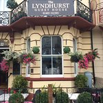 Lyndhurst Guest House Photo