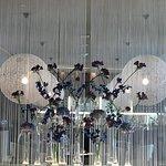 فندق بارك روتانا ابوظبي فندق متميز . الموظفون ودودون خصوصا موظفي الاستقبال . الافطار يراعي المطب