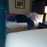 Holiday Inn Express & Suites Atlanta Downtown Resmi