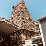 Photo de Kapaleeshwar Temple