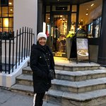 Photo of Patara Fine Thai Restaurant - South Kensington