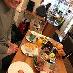 Zdjęcie Cafe Uhrlaub