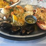 Delicious seafood!!!