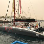 Freebird Catamaran Photo