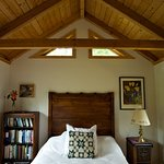 Master Bedroom, Seagull Cottage