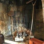 Ancienne cheminée