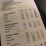 Service Survey
