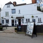 The Ship Inn - likely to sink soon if if continues this way.