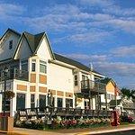 Pier Plaza Restaurant - Bayfield, Wisconsin