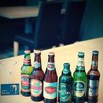 les bières à découvrir ! l'abus d'alcool est dangereux pour la santé, consommez avec modération.