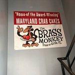 Photo de The Brass Monkey