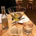 Awesome Martini