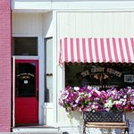 The Candy Shoppe - front entrance