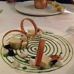 Photo de Maison Bleue Restaurant