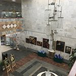 Nikolsky Museum of Glass and Crystal