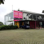 Kusma Hotel Bandungan - Terra Cassa