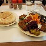 Фотография Restaurant Kosher Pitzman