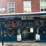 Photo of Bella Italia Wellington Street