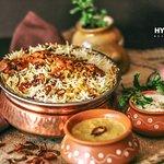 Foto de Hyderabadi Hut