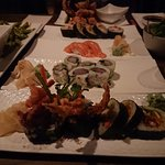 Bilde fra Ace Wasabi Rock-N-Roll Sushi
