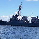 USS Spuritz