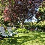 Oak Bay Guest House Foto