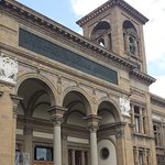 Photo of Biblioteca Nazionale Centrale