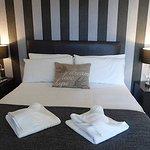 Foto de Jesmond Dene Hotel