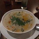 calaloo soup