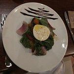 mozz salad