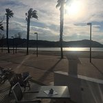 Foto de La Siesta Beach Bar