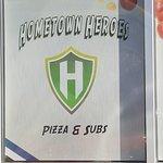 ภาพถ่ายของ Hometown Heroes