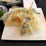 Great tempura app