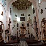 Fotografie: Iglesia de Nuestro Salvador