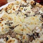 Foto de Pizza Trionfo La Bedaine