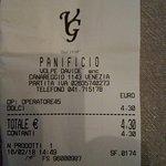 Foto de Panificio Volpe Giovanni