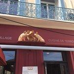 Photo of Les Trois Petits Cochons