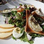 Salade 12€
