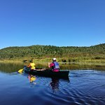Wilderness Canoeing - Guided from Bluefin Bay Resorts