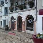Photo of Restaurant Le Bacchus