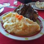 Photo de Restaurant Solar Elqui Donde Martita