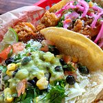Foto di Torchy's Tacos - Fort Worth