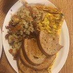 Foto de Tania's Restaurant