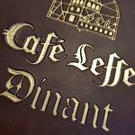 Photo of Cafe Leffe