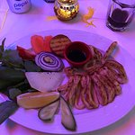Sultanahmet Fish House resmi
