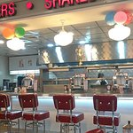 Photo de Johnny Rockets